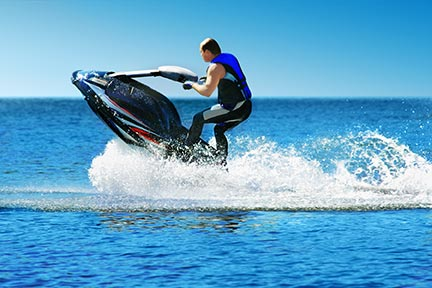 Many people like to do tricks on jet skis, however, these tricks often lead to injuries and boating accidents. Call an Amarillo boat accident attorney today to discuss your options.