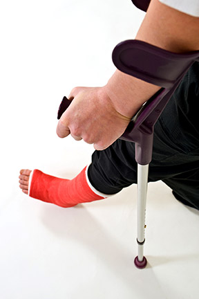 Many Amarillo residents suffer crippling injuries that are someone else's fault. Contact an Amarillo personal injury attorney today for a free consultation to learn your rights.