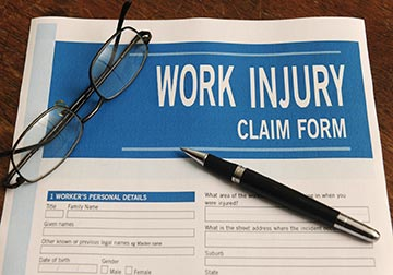 If you have been injured at work, the paperwork and red tape can be frustrating. Call an Amarillo Work Injury Lawyer for help getting the money you deserve.