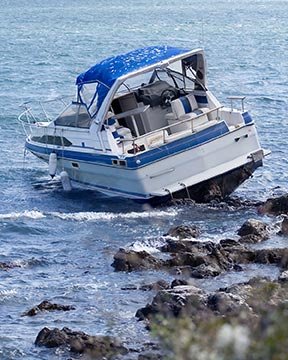Boat accidents of all kinds occur in Texas's lakes, rivers, and bays each year. If you have been involved in an Amarillo, Potter County, or Central Texas boat accident, contact an Amarillo boat accident attorney now.