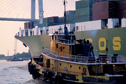 If you have been hurt on a tugboat, a container ship, or any other vessel, contact a Houston Maritime Personal Injury Attorney today.